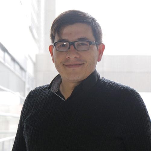 Gustavo Andrés Campos Avendaño