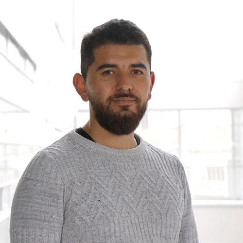 Cristian Beltrán