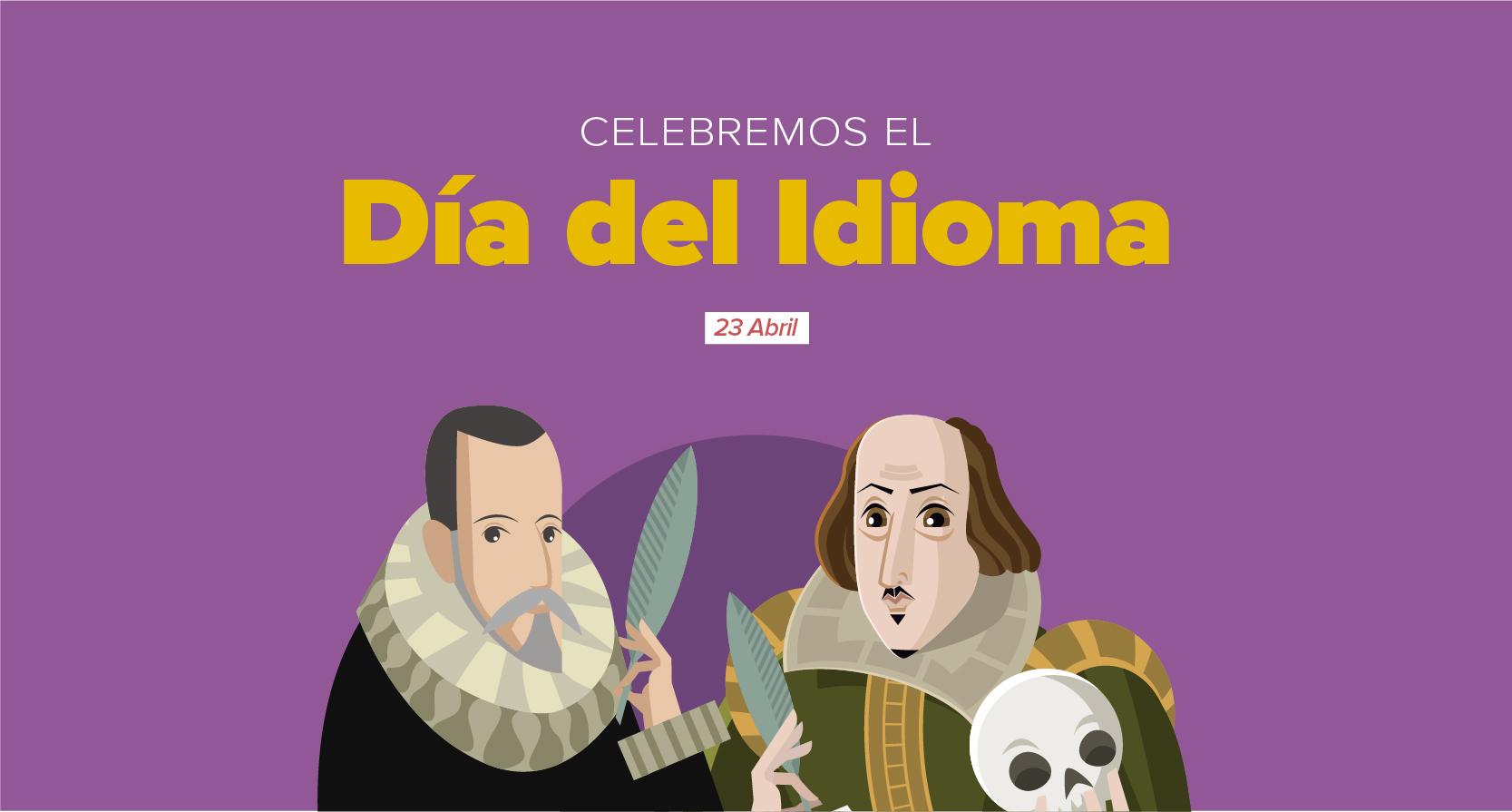 Elogio de la palabra: el Día del Idioma