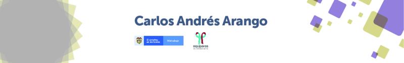 Carlos Andrés Arango