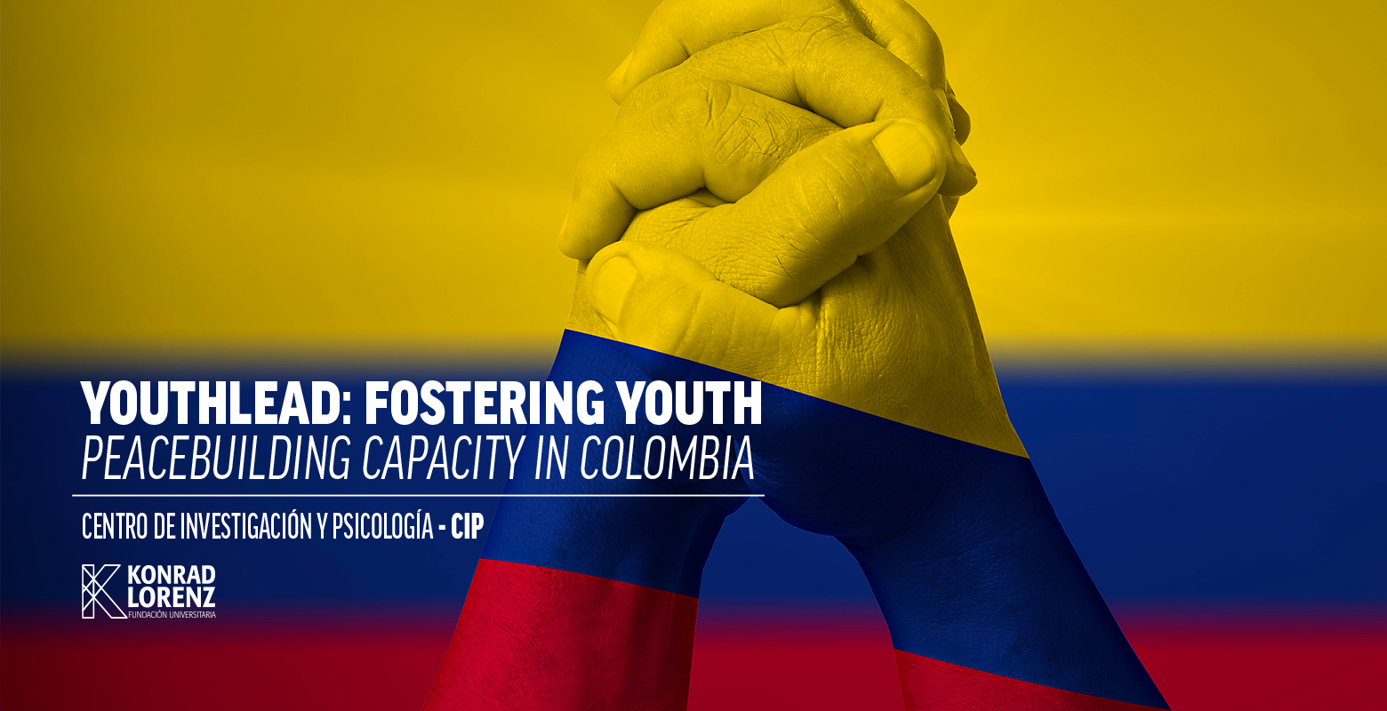 YouthLEAD: Fostering youth peacebuilding capacity in Colombia