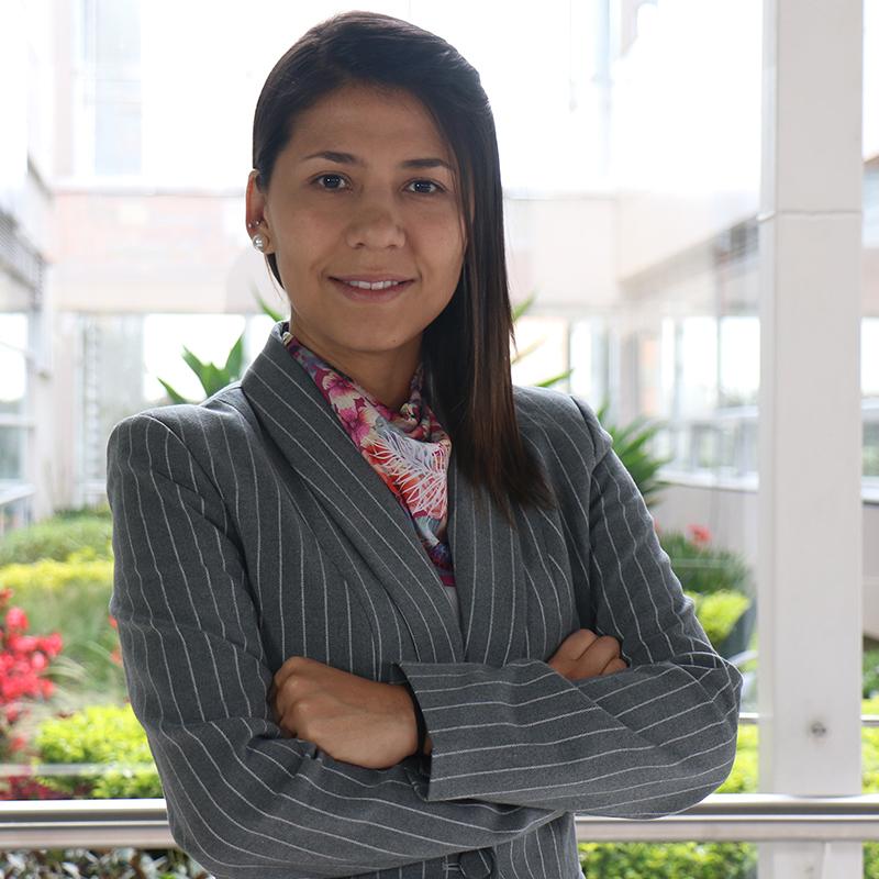 Catalina Melo Piraquive