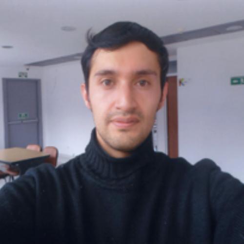 Edson Steven Guáqueta Rocha