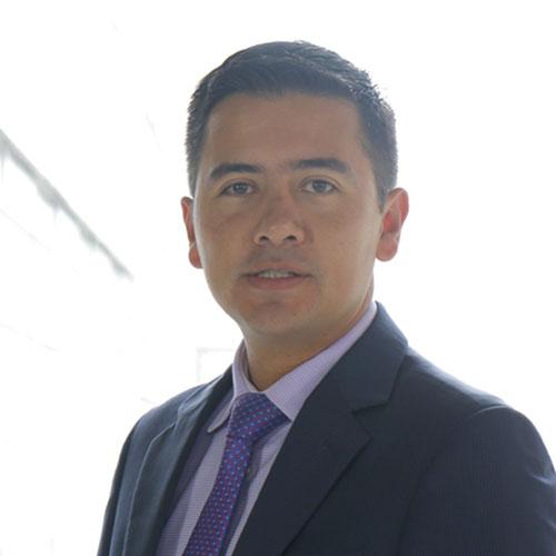 Olimpo Cárdenas Díaz
