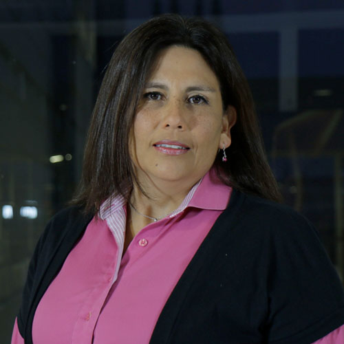 Angela María Peña Tovar