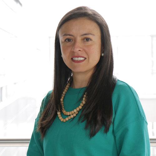Ginna Bibiana Figueredo Rodríguez