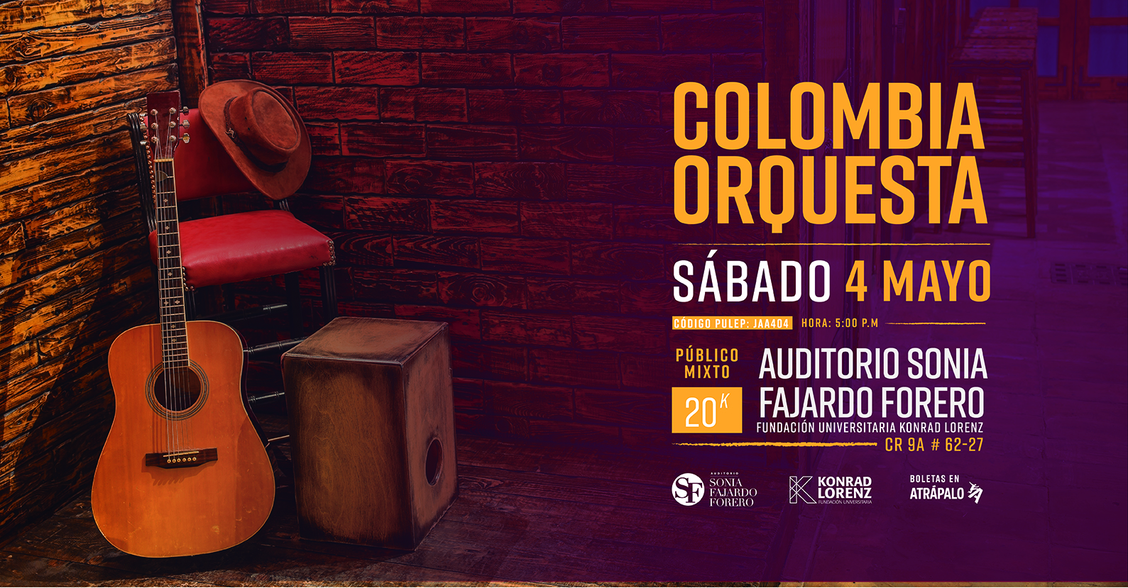 Colombia Orquesta