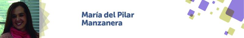 María del Pilar Manzanera