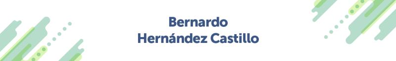 Bernardo Hernández Castillo