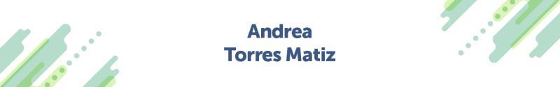 Andrea Torres Matiz
