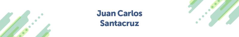 Juan Carlos Santacruz