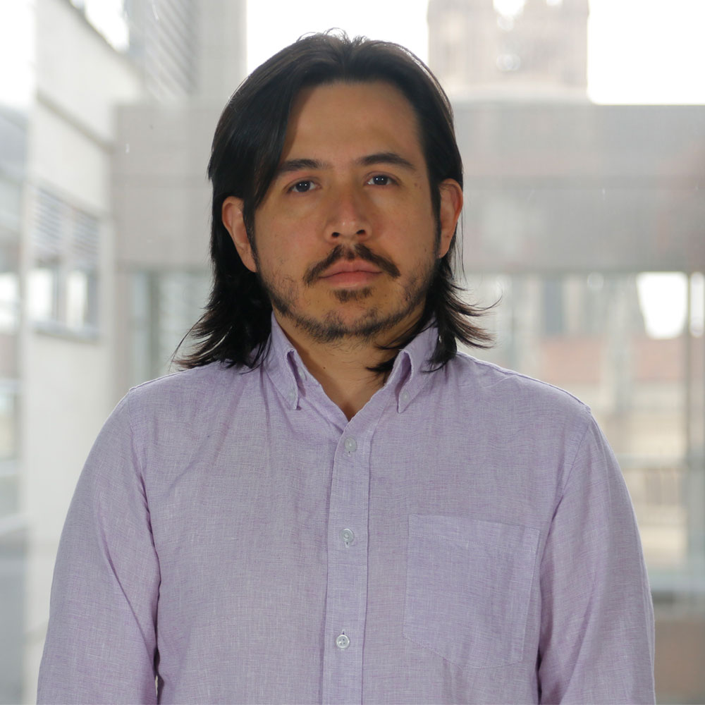 Guillermo Mantilla Soler