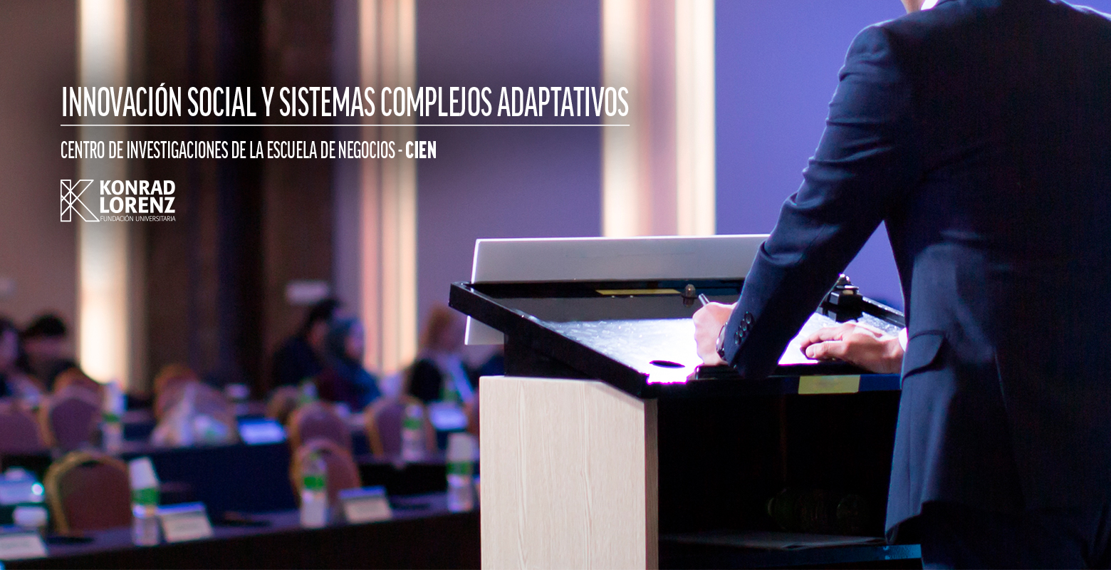 Innovación social y sistemas complejos adaptativos