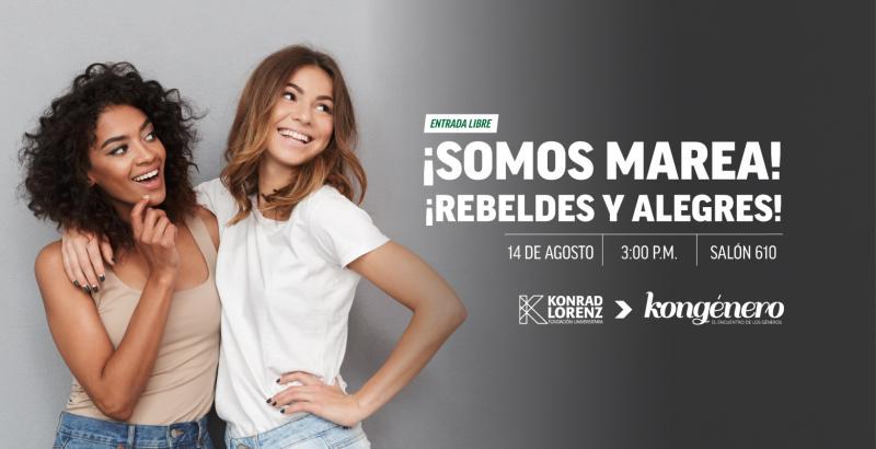 Not-Kongenero-SOMOS-MAREA