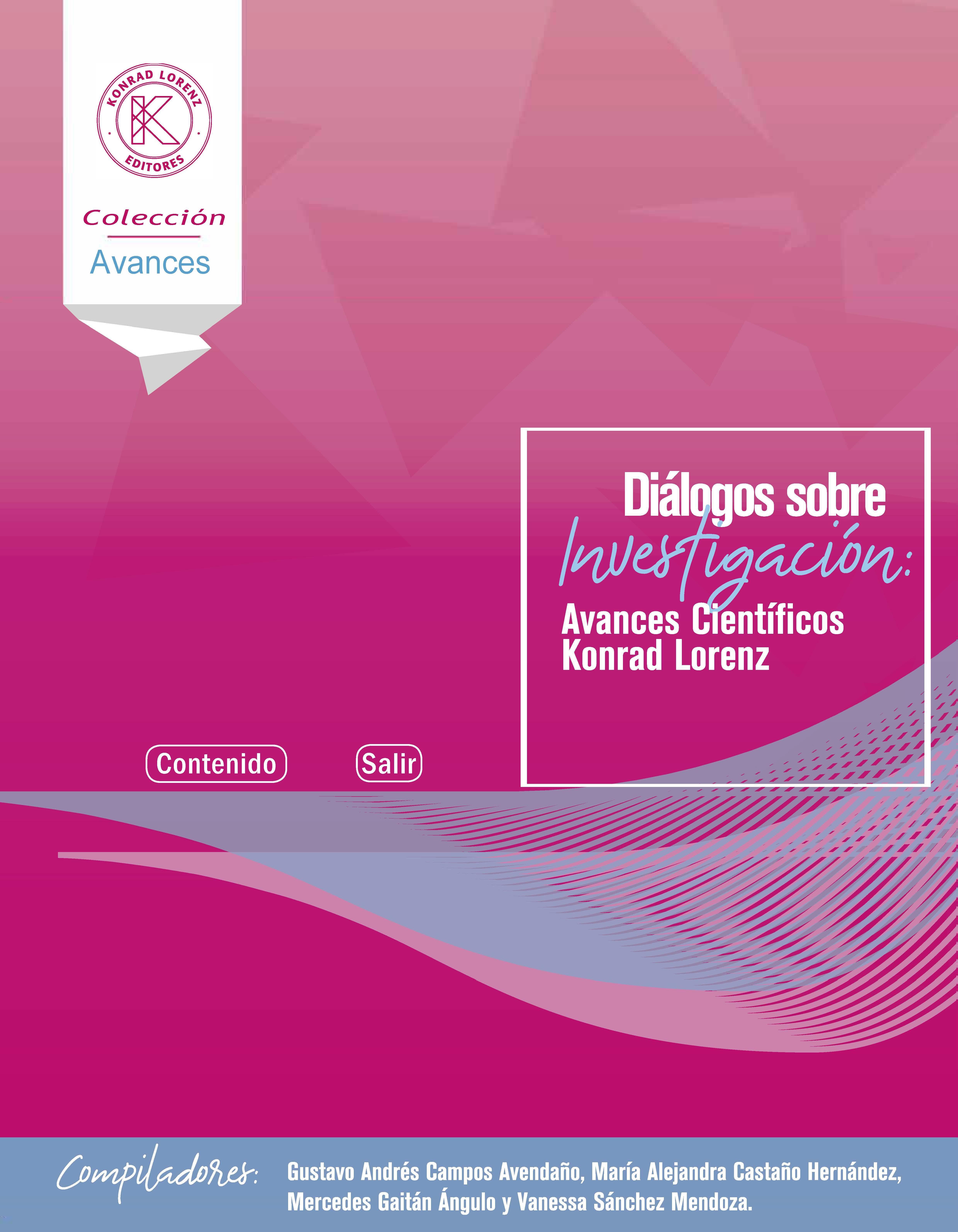 Diálogos sobre Investigación: Avances Científicos Konrad Lorenz