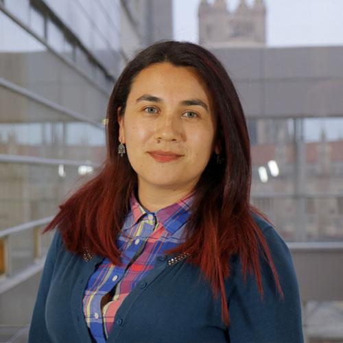 Claudia Marcela Correa Malagón