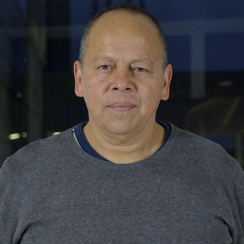 Manuel Ignacio Balaguera Jiménez