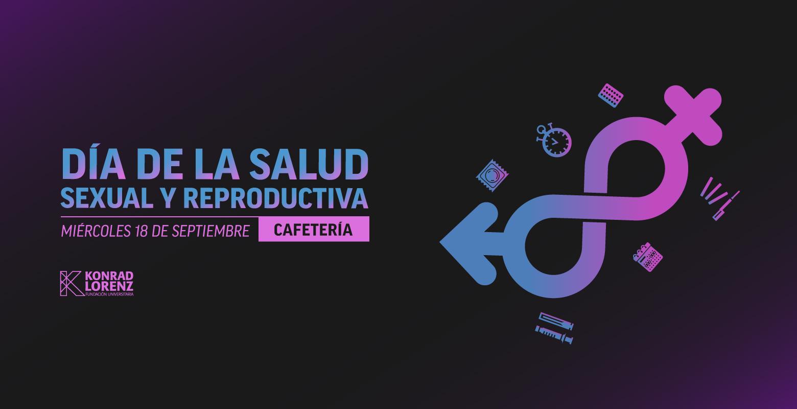Día de la Salud Sexual y Reproductiva