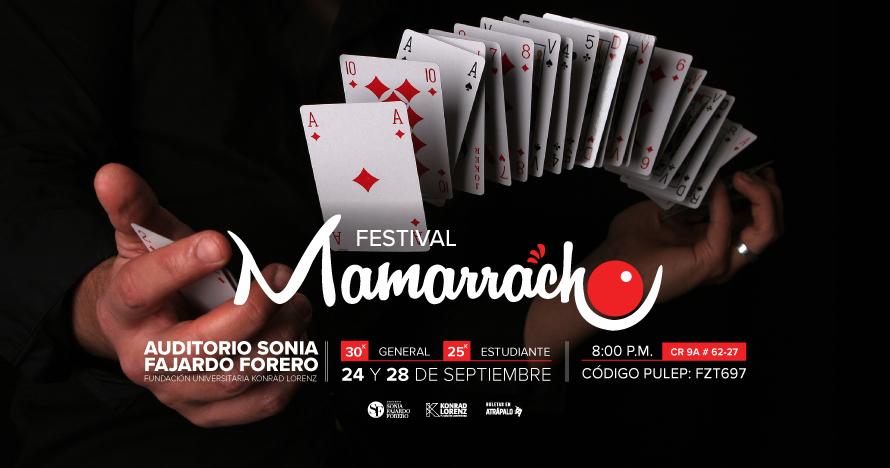 Festival Mamarracho