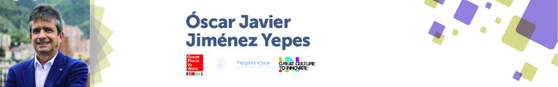 Óscar Javier Jiménez Yepes