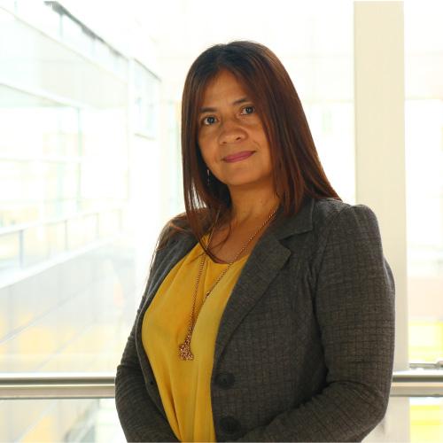 Sonia Alexandra Pinzón Nuñez