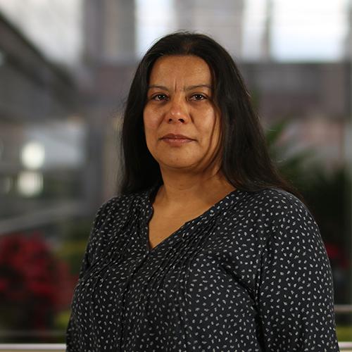 Luz Amparo Carranza