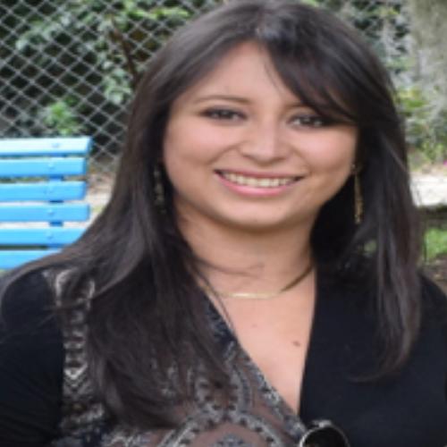 Natalia Montaño Peña