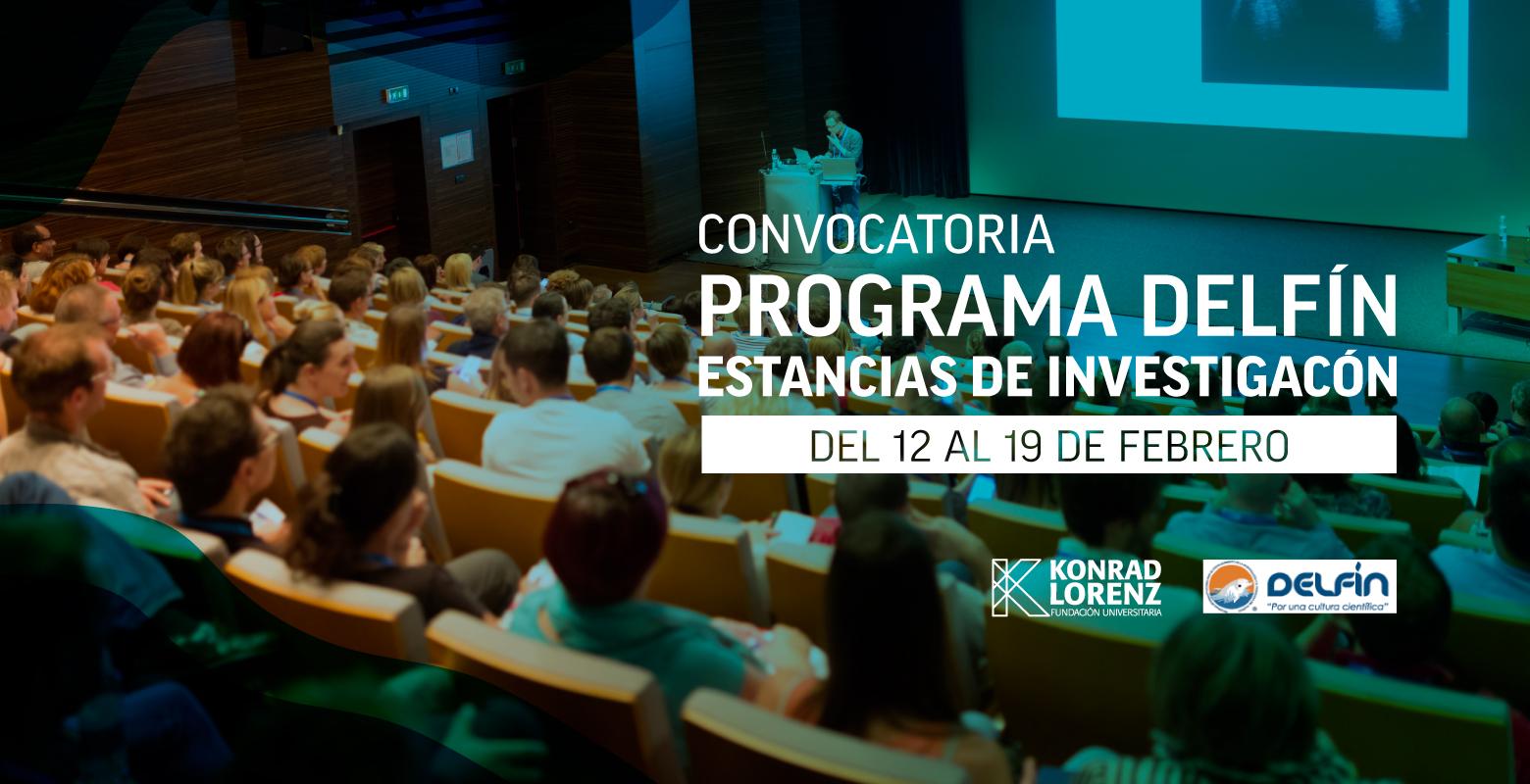 Convocatoria Estudiantes Konradistas: Estancias Investigación y Desarrollo Tecnológico