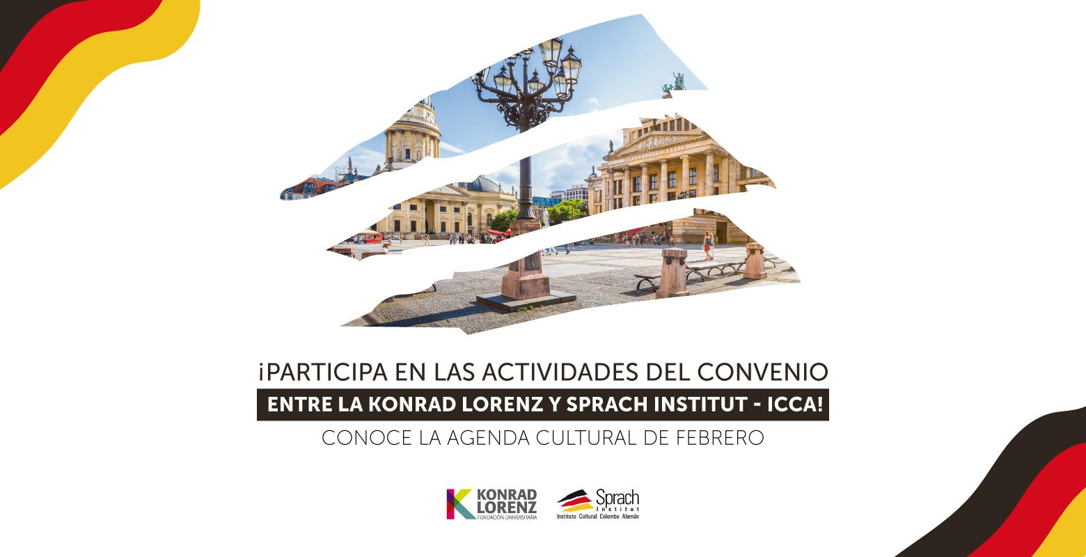 Programa Cultural Sprach Institut