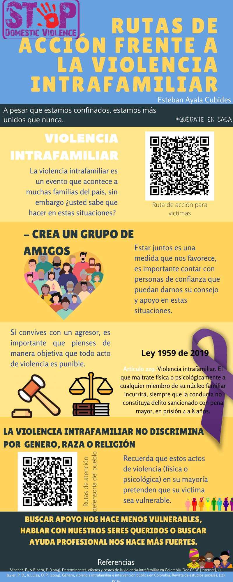 RUTAS DE ATENCIÓN Y HERRAMIENTAS DE RELAJACIÓN