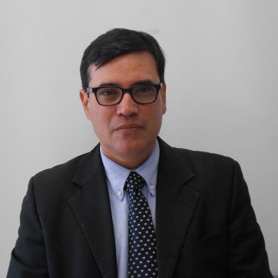 William Eduardo Mosquera Laverde