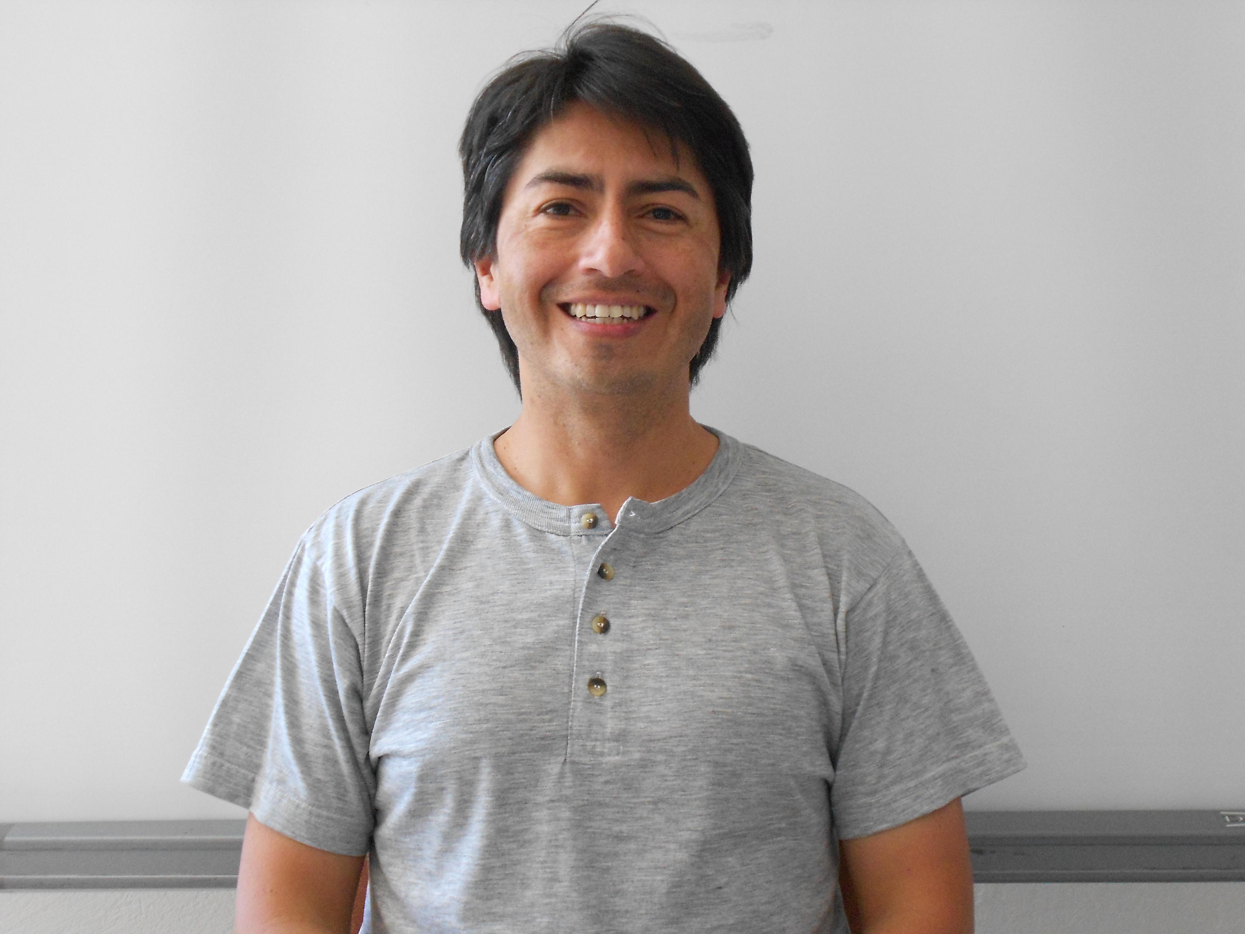 Óscar Andrés Eraso Eraso