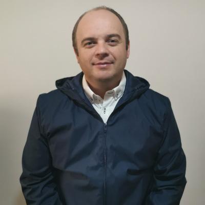 José Vicente Gómez Castaño