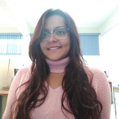 Alejandra Torres Manotas