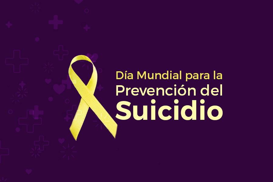 Septiembre 10 de 2020: Trabajando Juntos para Prevenir el Suicidio