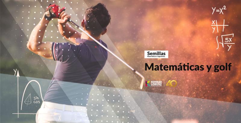 Matematicas-golf
