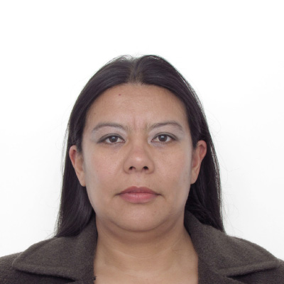 Luz Amparo Carranza Guerrero