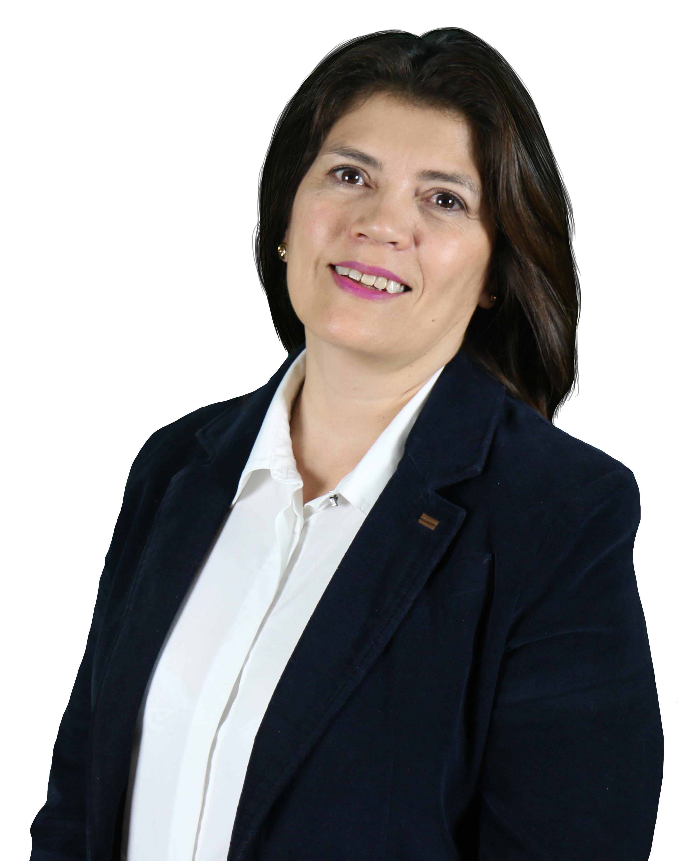 Ángela María Henao Gallego
