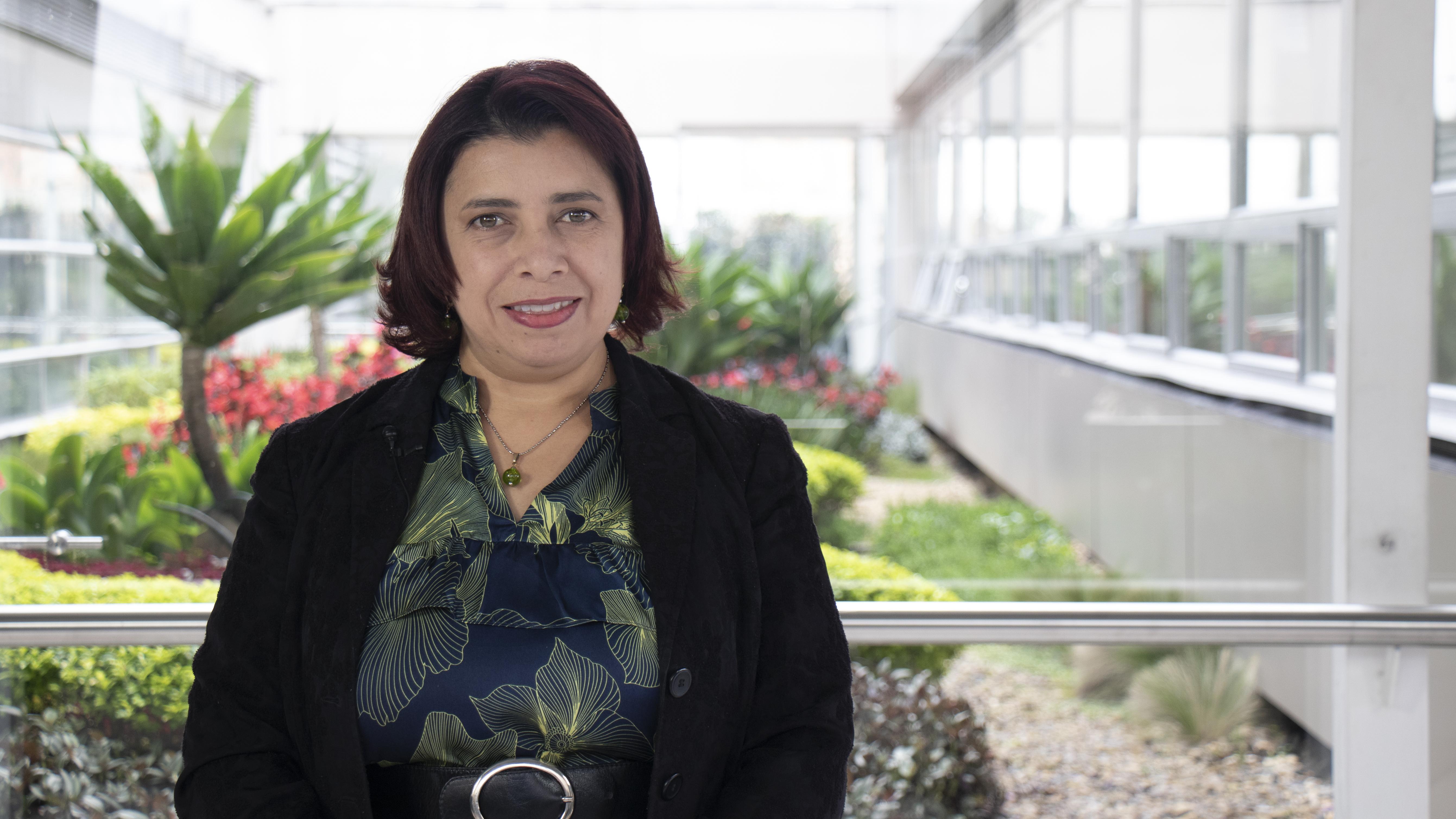 Claudia Mercedes Padrón Mercado