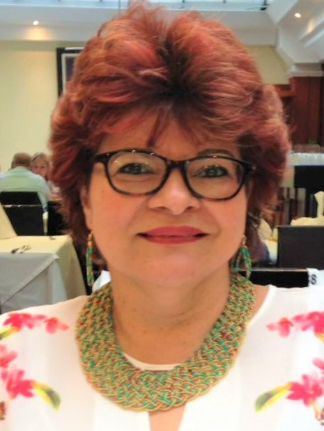 Claudia Isabel Parra Ocampo