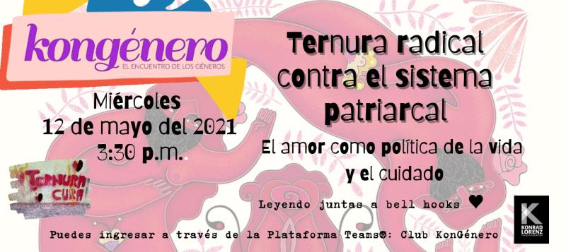 _KonGénero 12.05.2021