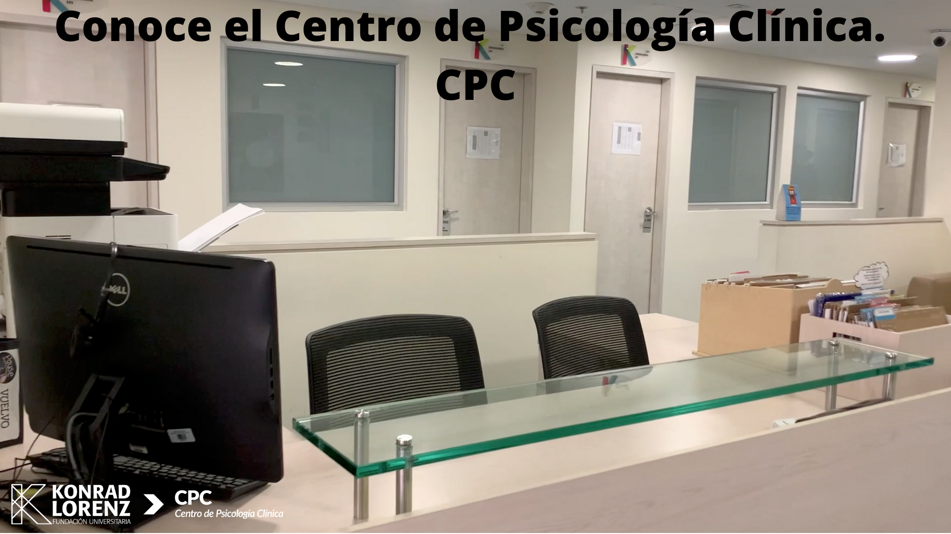 Conoce el Centro de Psicología Clínica (CPC)